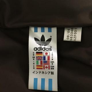 adidas - アディダス  ダウン