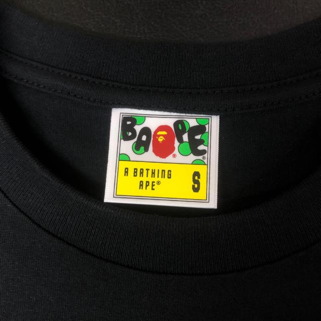 A BATHING APE(アベイシングエイプ)のSTARWARS × BAPE TEE メンズのトップス(Tシャツ/カットソー(半袖/袖なし))の商品写真