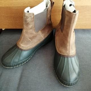 ソレル(SOREL)の【新品】ソレル CHEYANNE 2 27cm(ブーツ)
