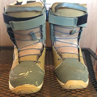ディーラックス(DEELUXE)のスノーボード  ブーツ (ブーツ)