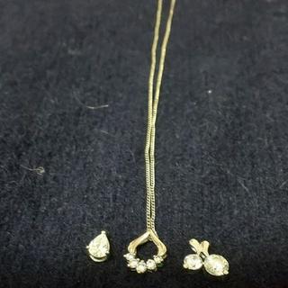 ミツビシ(三菱)の三菱マテリアル ネックレス(ネックレス)