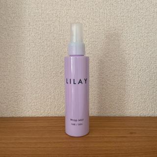 コスメキッチン(Cosme Kitchen)のLILAY wrap mist(化粧水 / ローション)