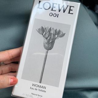 ロエベ(LOEWE)のLOEWE ロエベ 001 香水 50ミリ(香水(女性用))