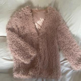 ロキエ(Lochie)のファージャケット(毛皮/ファーコート)