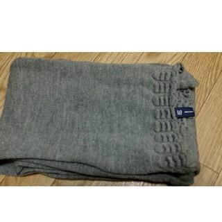 ギャップ(GAP)のGAP羊毛マフラー(マフラー/ショール)