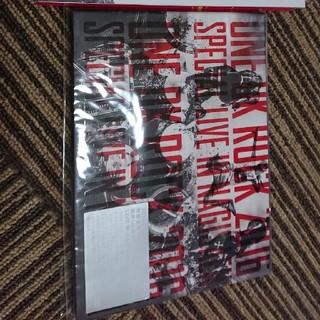 ワンオクロック(ONE OK ROCK)のONE OK ROCK DVD live 2016 (ミュージック)