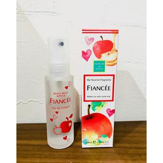 フィアンセ(FIANCEE)のフィアンセ   恋りんごの香り(香水(女性用))