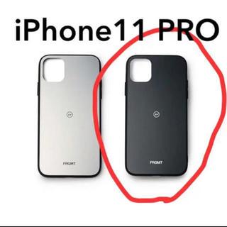 フラグメント(FRAGMENT)の FRGMT MIRROR CASE for iPhone XI PRO(iPhoneケース)