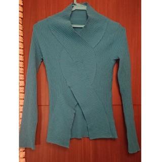 アーモワールカプリス(armoire caprice)のItaly製 ニット(ニット/セーター)