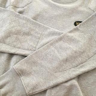 ルイスレザー(Lewis Leathers)のルイスレザー スウェットシャツ イングランド製(スウェット)