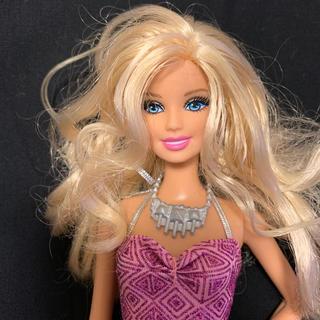 バービー(Barbie)のバービー人形(その他)