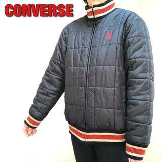コンバース(CONVERSE)の90s CONVERSE コンバース 中綿ジャケット ダウン オーバーサイズ(ダウンジャケット)