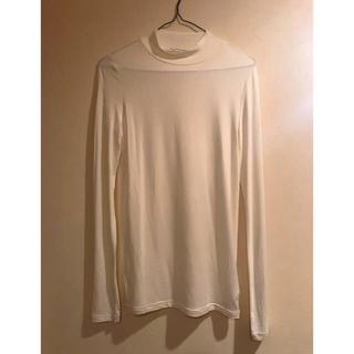 スライ(SLY)のSLY インナー 白(Tシャツ(長袖/七分))