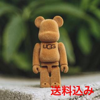 メディコムトイ(MEDICOM TOY)の【TK様】非売品  UGG x BE@RBRICK コラボ 100% (その他)