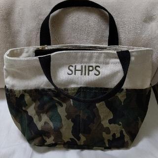 シップス(SHIPS)のSHIPS トートバッグ(トートバッグ)