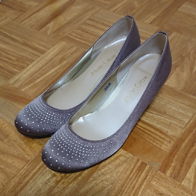 mystic(ミスティック)のmystic glow パンプス レディースの靴/シューズ(ハイヒール/パンプス)の商品写真