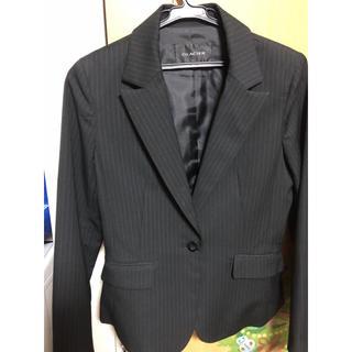 ハニーズ(HONEYS)のパンツスーツ フォーマル ストライプ Honeys (スーツ)