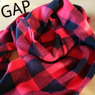 ギャップ(GAP)のGAP マフラー(新品)(マフラー/ショール)