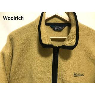 ウールリッチ(WOOLRICH)のWoolrich ボア フリース 【メンズ】(ブルゾン)