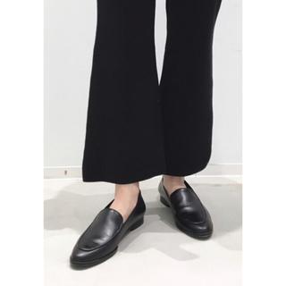アパルトモンドゥーズィエムクラス(L'Appartement DEUXIEME CLASSE)のL'Appartementで購入 フラットシューズ(ローファー/革靴)