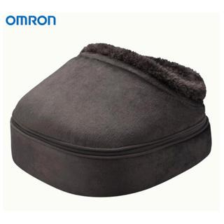 OMRON - OMRON フットマッサージャー