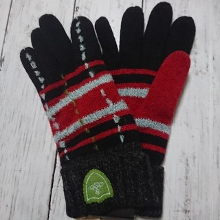ヴィヴィアンウエストウッド(Vivienne Westwood)の手袋メンズ(手袋)