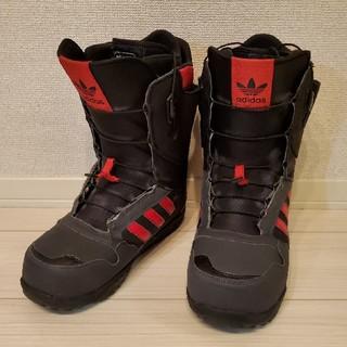 アディダス(adidas)のスノボ adidas スノーボード ブーツ(ブーツ)