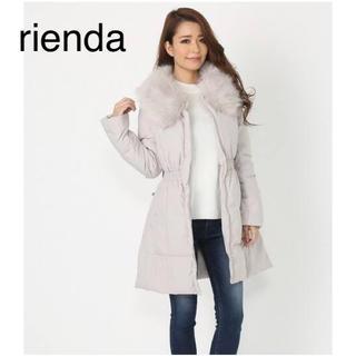 リエンダ(rienda)の rienda(モッズコート)