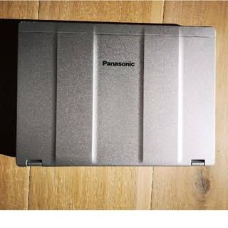 Panasonic - Panasonic CF-SZ6 i5-7300U 8G/256GB/Win10