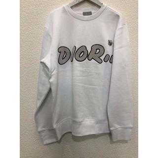 Dior - 大人気美品☆Dior X Kaws パーカー/男女兼用