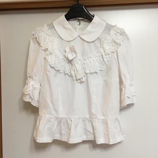 コムデギャルソン(COMME des GARCONS)の18SS コムコム コムデギャルソン シャツ(シャツ/ブラウス(半袖/袖なし))