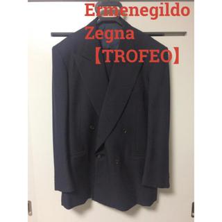 エルメネジルドゼニア(Ermenegildo Zegna)の美品 高品質 エルメネジルドゼニア セットアップ(セットアップ)