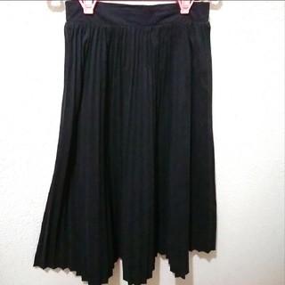 アベイル(Avail)の美品 プリーツ スカート♥️F GU ユニクロ(ロングスカート)