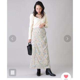 フリークスストア(FREAK'S STORE)のまじゅ様フリークスストア ラップスカート(ロングスカート)