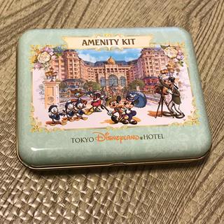 Disney - ディズニーランドホテル アメニティキット