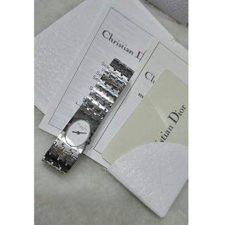 クリスチャンディオール(Christian Dior)のディオール腕時計 ミスディオール レディースクォーツ(腕時計)