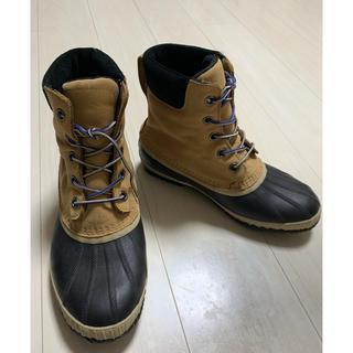 ソレル(SOREL)のSOREL ソレル シャイアン2 防水ブーツ(ブーツ)
