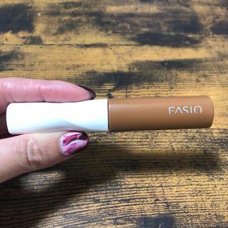 ファシオ(Fasio)のFASIO 眉マスカラBR302(眉マスカラ)