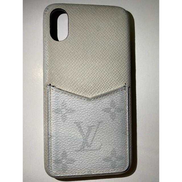 LOUIS VUITTON - LOUIS VUITTON iPhoneX/XSケースの通販