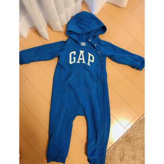 babyGAP - GAPロンパース90