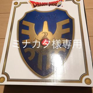 ドラゴンクエスト フィギュア ロトの盾(アニメ/ゲーム)