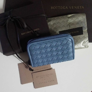ボッテガヴェネタ(Bottega Veneta)の新品未使用 ボッテガネヴェタ イントレチャート コインパース(コインケース)