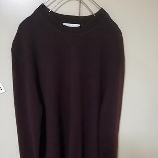 エイチアンドエム(H&M)の美品 カシミア100% H&M ニット セーター(ニット/セーター)