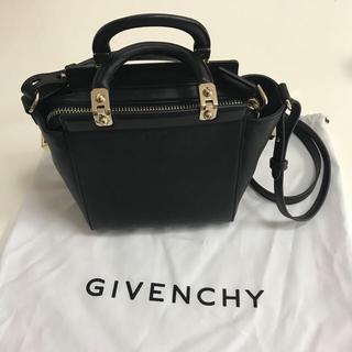 GIVENCHY - GIVENCHY HDG ショルダーバッグ