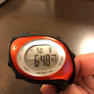 ナイキ(NIKE)のナイキ 時計(腕時計(デジタル))