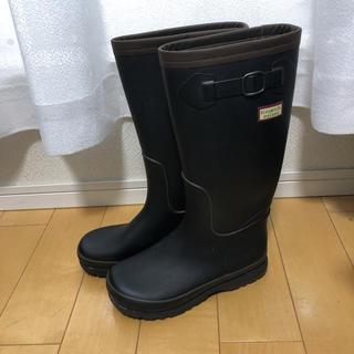 ヒロミチナカノ(HIROMICHI NAKANO)のヒロミチナカノ レインブーツ(レインブーツ/長靴)