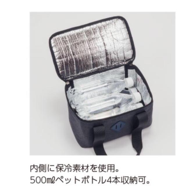 Srixon(スリクソン)のクーラーバッグ スポーツ/アウトドアのテニス(バッグ)の商品写真