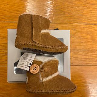 アグ(UGG)のUGG ブーツ LEMMY II 1018136I ベビー BABY アグ(ブーツ)