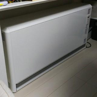 蓄熱暖房器ユニデール VUEi70JW 2016年製(電気ヒーター)