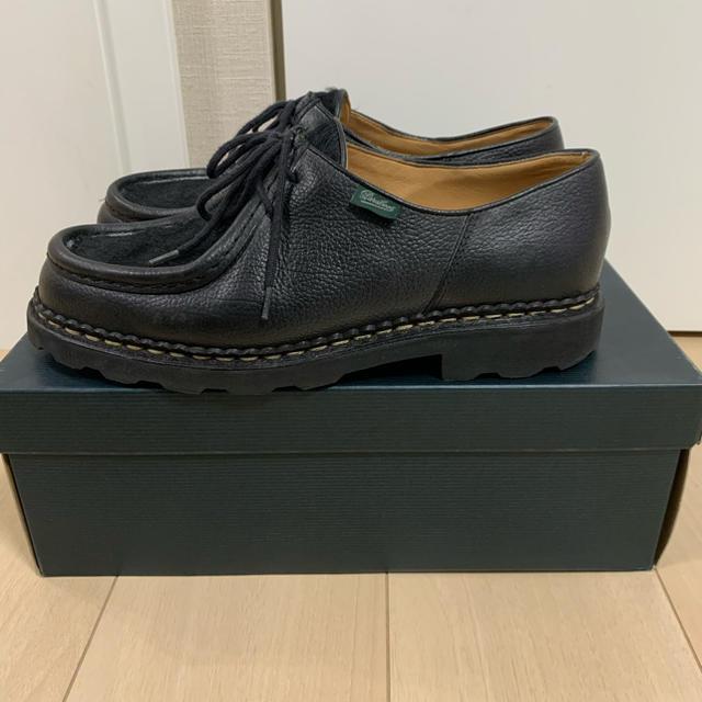 Paraboot(パラブーツ)のParaboot Michael marche パラブーツ ミカエル メンズの靴/シューズ(ブーツ)の商品写真